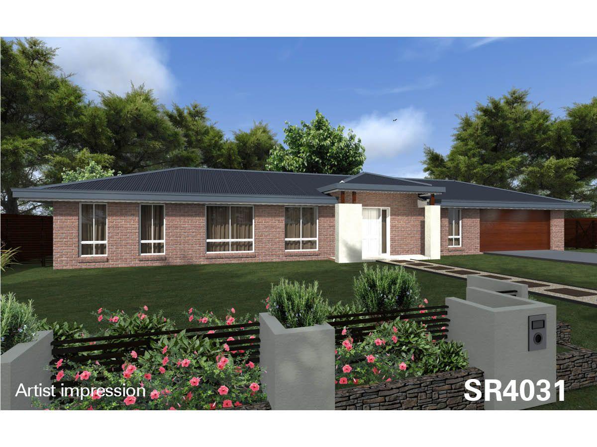 Lot 52 Dwyer Street, Gatton QLD 4343, Image 2