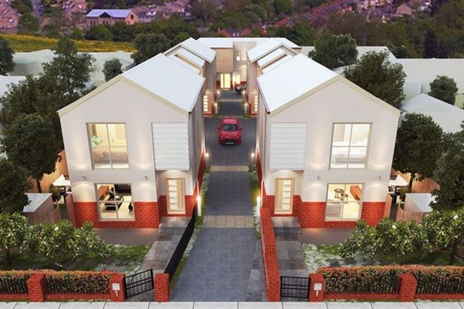 Picture of 1/53 King Street, DANDENONG VIC 3175