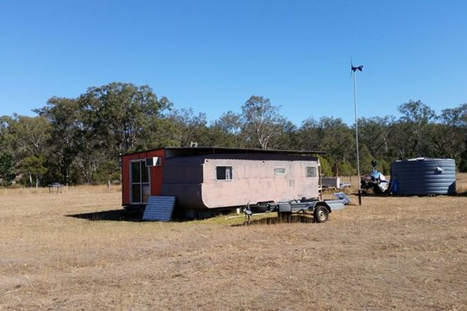 Picture of Lot 26 Coleman Road, BIARRA QLD 4313