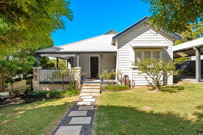 Picture of 33 Moore Street, DUNGOG NSW 2420