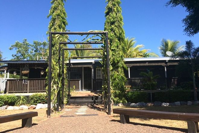 Picture of 1-3 Tower St, CHILLAGOE QLD 4871