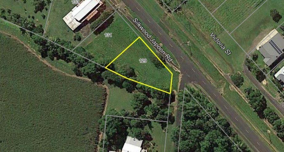 129 Silkwood Japoon Road, Silkwood QLD 4856, Image 1
