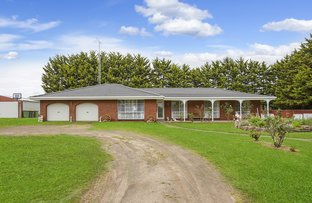 Picture of 247A THORBURNS ROAD, Laang VIC 3265