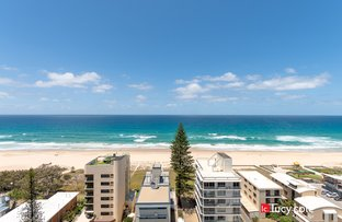 Picture of 1401/10 Vista Street, Surfers Paradise QLD 4217
