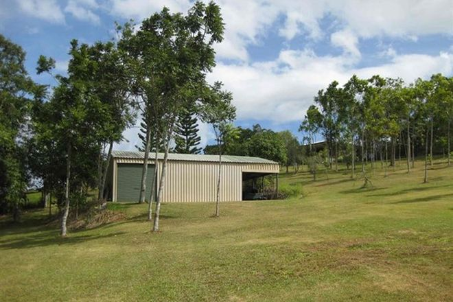 Picture of 1249 Palmerston Highway, COORUMBA QLD 4860