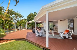 Picture of 21 Peacock Crescent, Bokarina QLD 4575