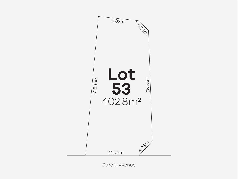 Lot 53, 189 Bardia Avenue, Bardia NSW 2565, Image 0