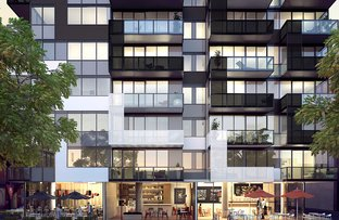 Picture of 707/8 Garden Street, South Yarra VIC 3141
