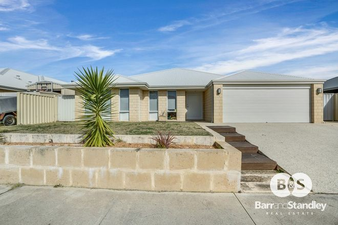 Picture of 15 Clearys Road, DARDANUP WA 6236