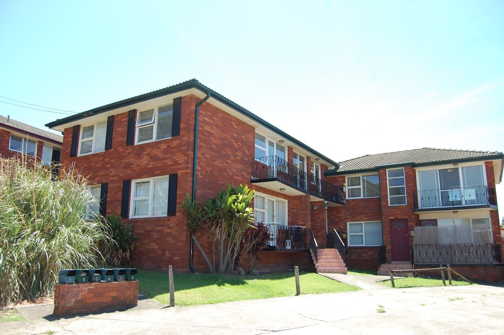 6/5 St Jude Crescent, Belmore NSW 2192, Image 0
