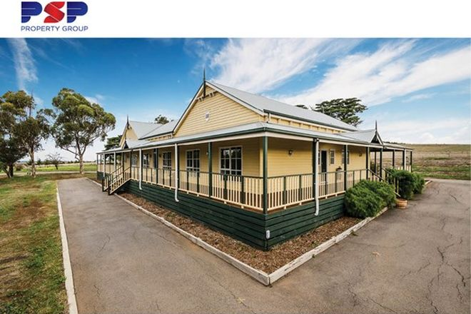Picture of 1063-1177 Diggers Rest- Coimadai Road, TOOLERN VALE VIC 3337
