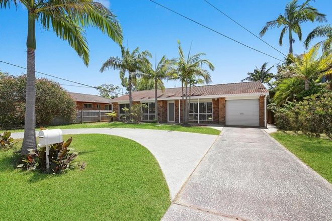Picture of 131 Rotherham Street, BATEAU BAY NSW 2261
