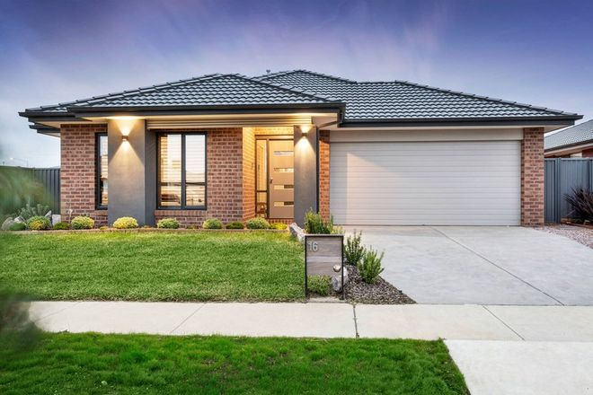 Picture of 16 Dublin Street, ALFREDTON VIC 3350