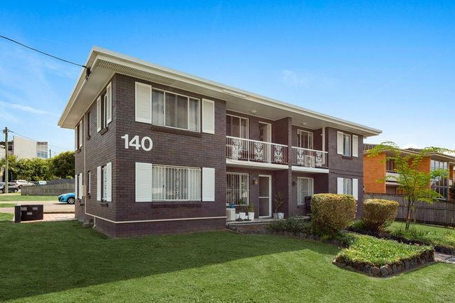 Picture of 2/140 Pembroke Road, COORPAROO QLD 4151