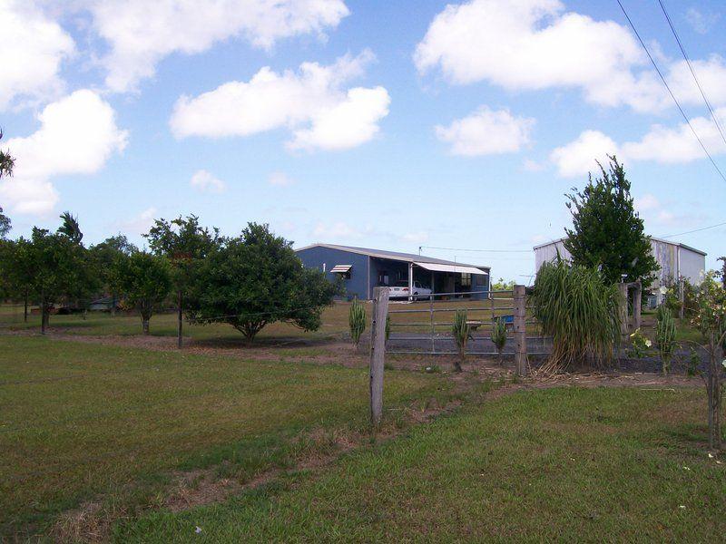 Lot 181 Formosa Road, Silkwood QLD 4856, Image 1