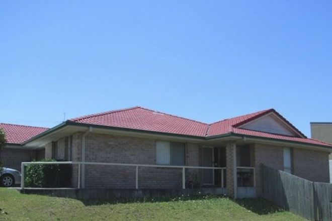 Picture of 1/7 Camlan Place, ORMEAU QLD 4208