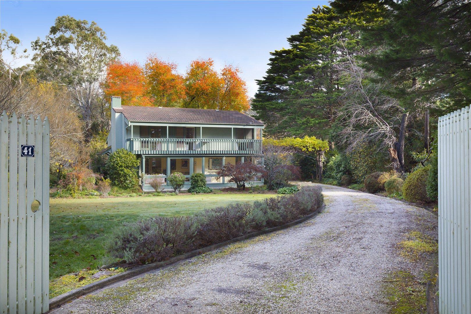 41 Links Road, Burradoo NSW 2576, Image 0