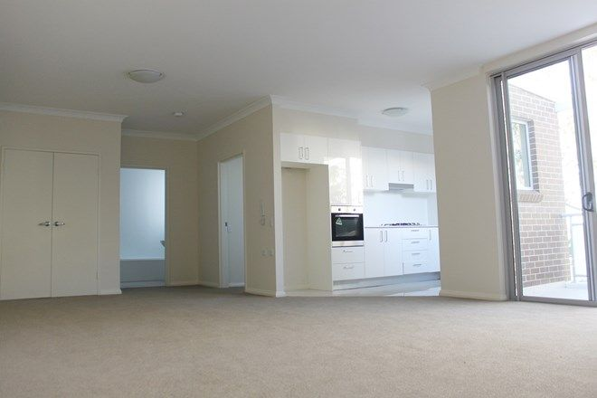 Picture of 28/12-16 Hope Street, ROSEHILL NSW 2142