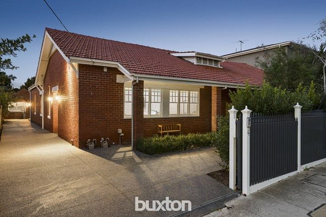 Picture of 4 Denman Avenue, ST KILDA EAST VIC 3183