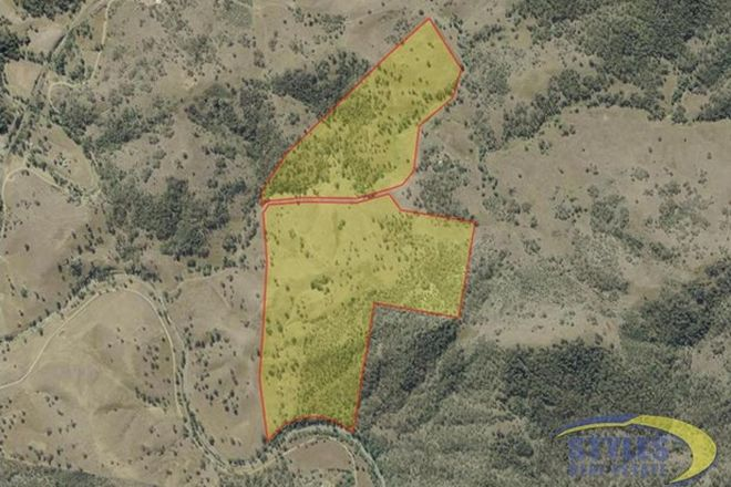 Picture of Part 27 Limbri-weabonga Road, LIMBRI NSW 2352