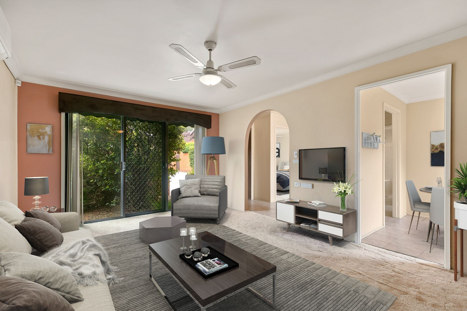 14/17-25 Campbell Hill Rd, Chester Hill NSW 2162, Image 1