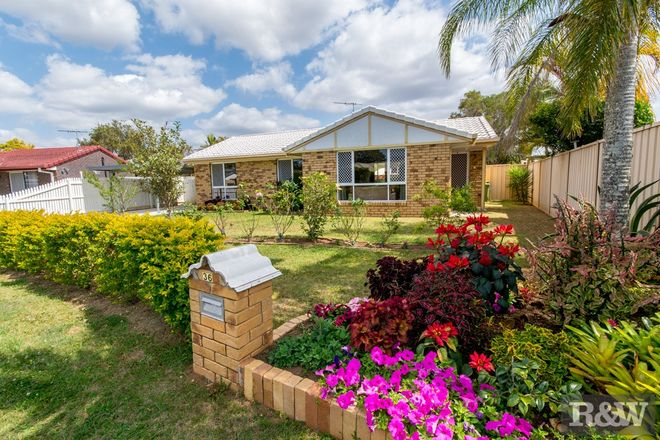 36 Hillmont Crescent, MORAYFIELD QLD 4506