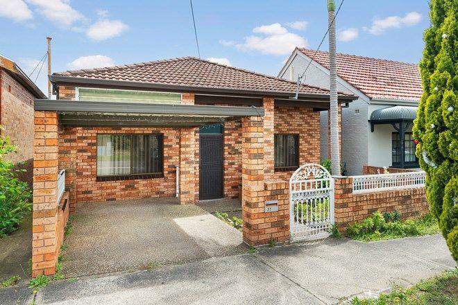Picture of 31 Kimpton  Street, BANKSIA NSW 2216