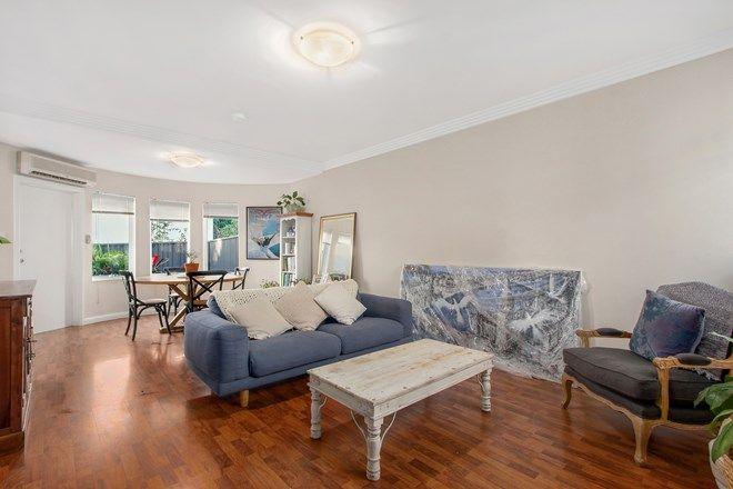 Picture of 6/2 Mowbray Street, SYLVANIA NSW 2224