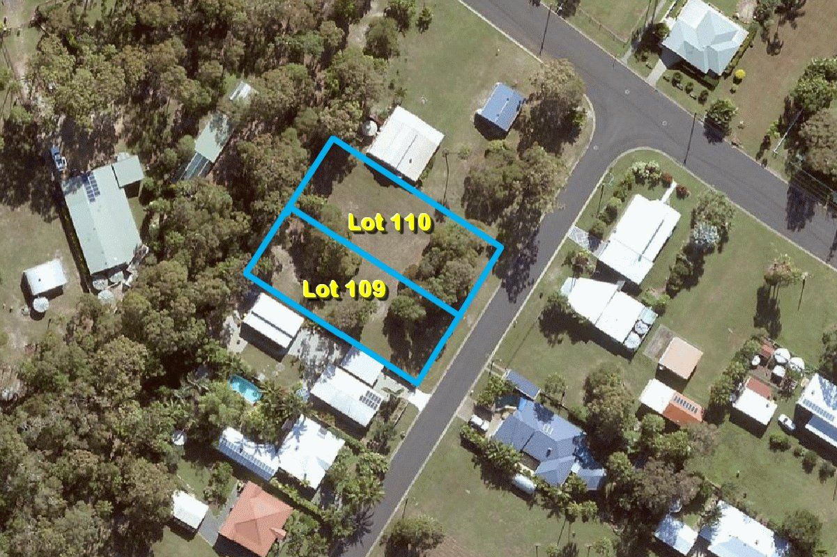 lot 109-110 Cupania Court, Poona QLD 4650, Image 0