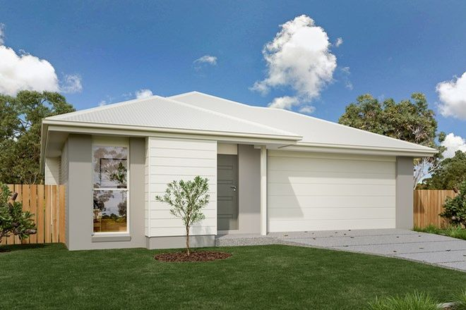 Picture of Lot 17 Swift Lane, HIGHWORTH QLD 4560