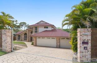 Picture of 88-90 Mingah Crescent, Shailer Park QLD 4128