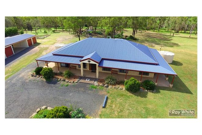 Picture of 18 Cunningham Drive, GLENLEE QLD 4711