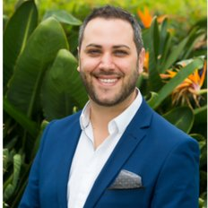 Roger Haddad, Sales and Marketing Specialist