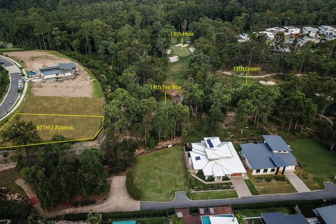 Picture of 30 Botanic Crescent, BROOKWATER QLD 4300