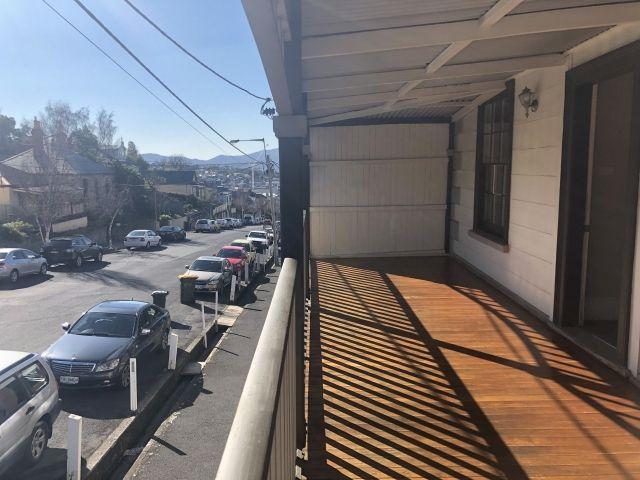 1/228 Bathurst Street, West Hobart TAS 7000, Image 2