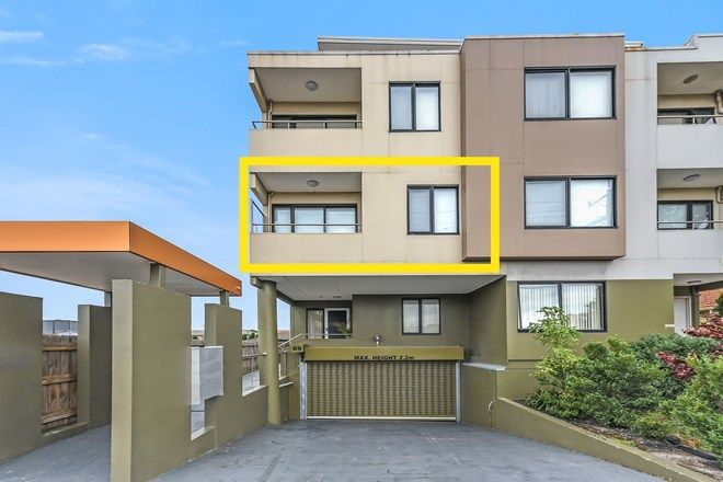 Picture of 6/69 Clow Street, DANDENONG VIC 3175