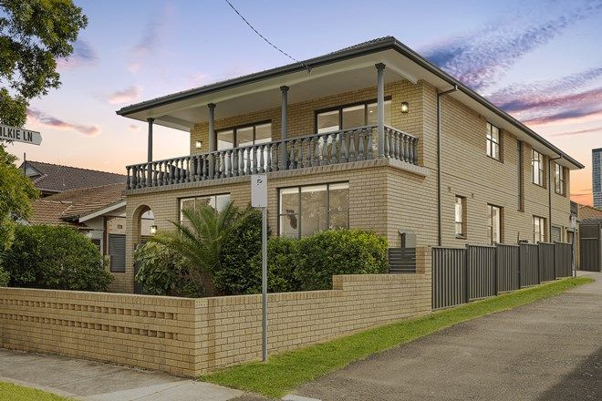 Picture of 46 Baldry Street, CHATSWOOD NSW 2067