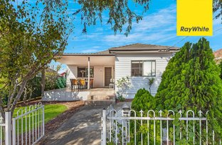 Picture of 25 Excelsior Street, Merrylands NSW 2160