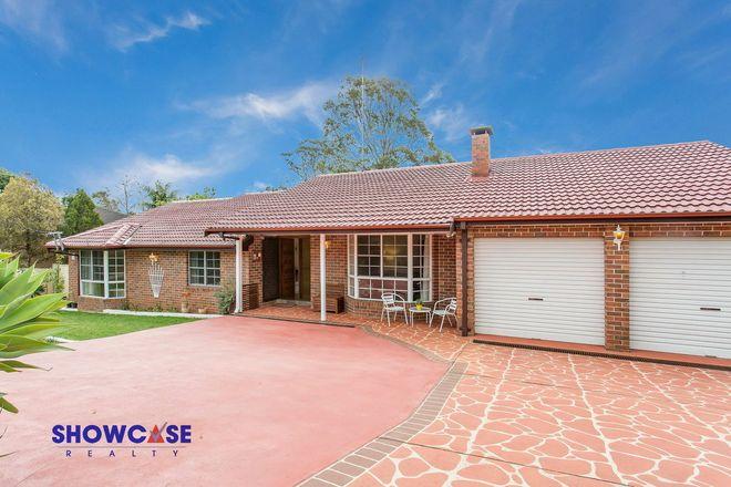 411 North Rocks Rd, CARLINGFORD NSW 2118