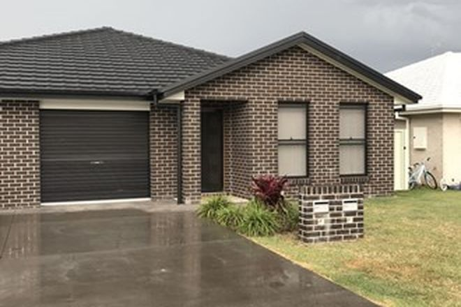 Picture of 8 Surfsea Avenue, SANDY BEACH NSW 2456
