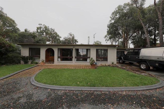 Picture of 1 Snubba Crescent, TUMUT NSW 2720
