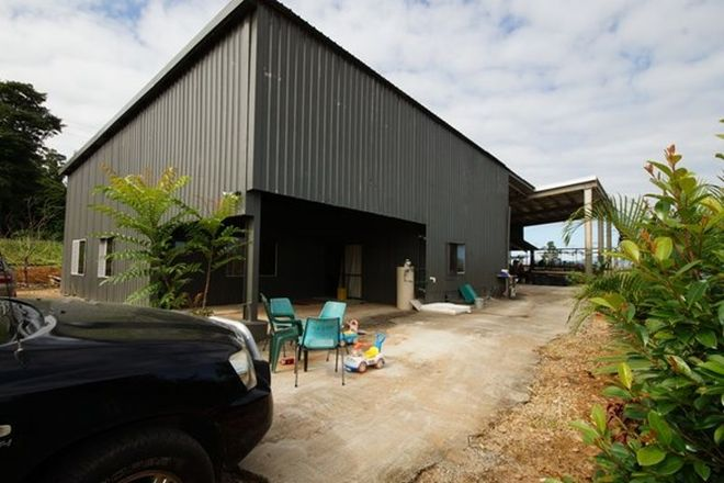 Picture of L7 Bruce Highway, SILKY OAK QLD 4854