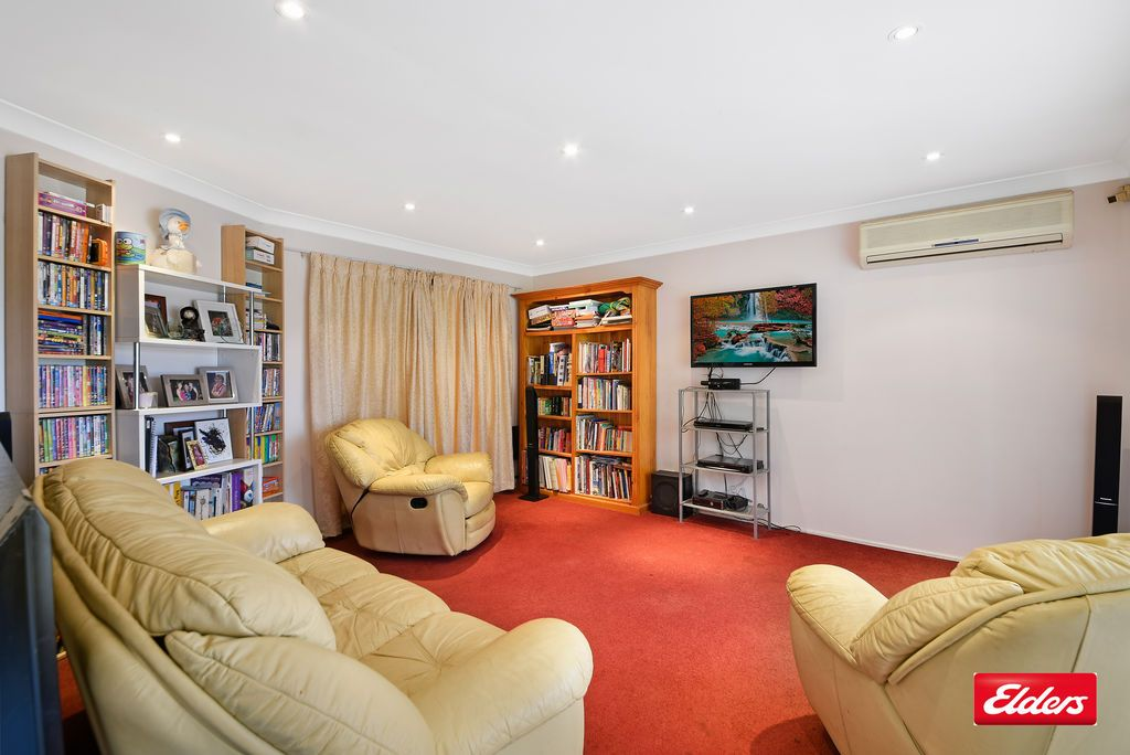 7 Graphite Place, Eagle Vale NSW 2558, Image 1