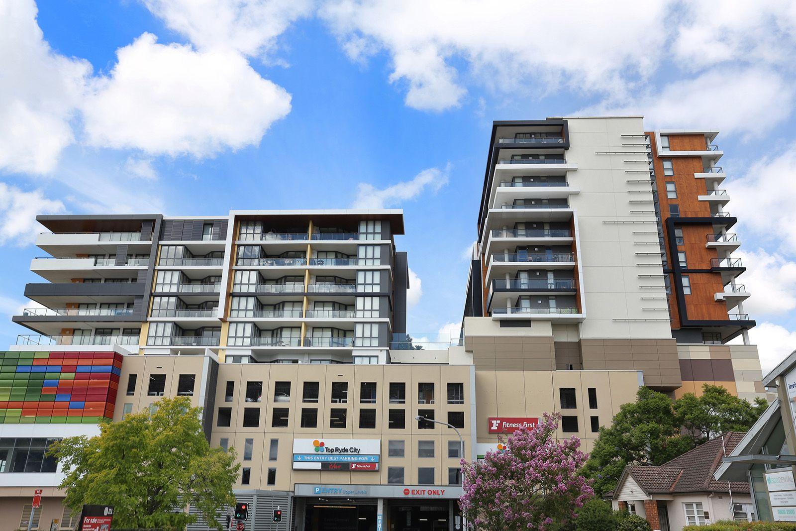 813B/5 Pope Street, Ryde NSW 2112, Image 1