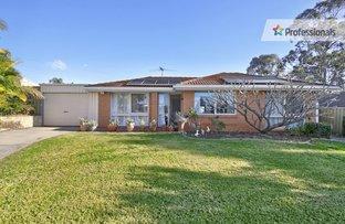 6 Claudius Place, Rosemeadow NSW 2560