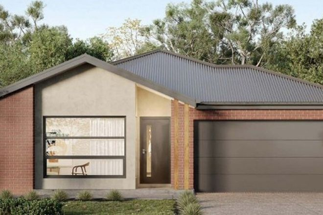 Picture of Lot 603 Westbourne Street, STRATHTULLOH VIC 3338