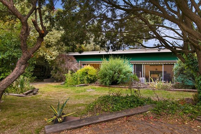 Picture of 260 The Boulevard, IVANHOE EAST VIC 3079