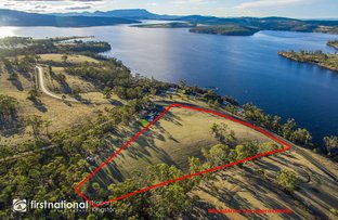 Picture of 376 Lennon Road, North Bruny TAS 7150