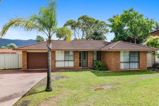 Picture of 4 Luke Place, HORSLEY NSW 2530