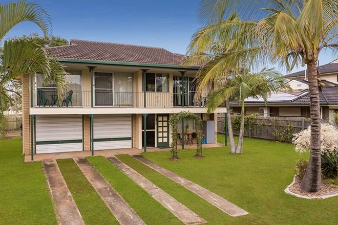 Picture of 35 Graduate Street, MANLY WEST QLD 4179